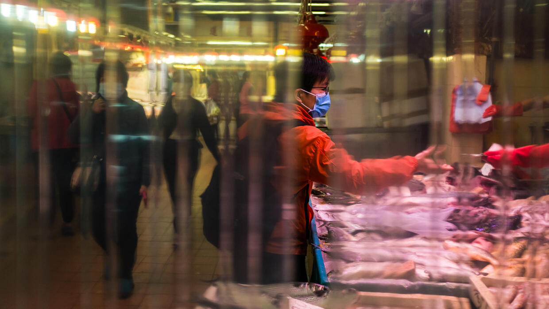 Coronavirus : la Chine interdit le commerce d'animaux sauvages