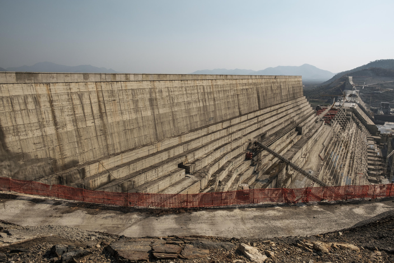 Le barrage de la Renaissance, discorde entre l'Ethiopie et l'Egypte