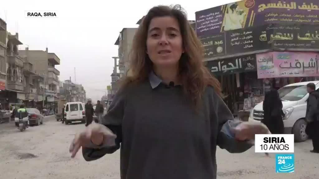 2021-03-15 13:32 Informe desde Raqa: 10 años de guerra en Siria