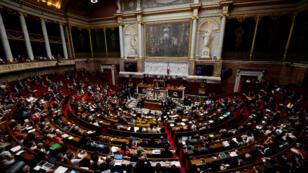 L'Assemblée nationale a définitivement adopté le projet de loi contre les violences sexuelles et sexistes, le 1er août 2018.