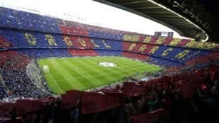 Le Camp Nou, douzième homme indispensable pour que le Barça réalise l'exploit.