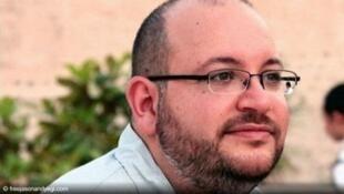 Le journaliste irano-américain Jason Rezaian, 39 ans, est détenu depuis neuf mois en Iran (archives).
