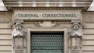 Le président de la 16e chambre correctionnelle du tribunal de Paris a condamné Mehdi Kamallah à huit ans de prison.