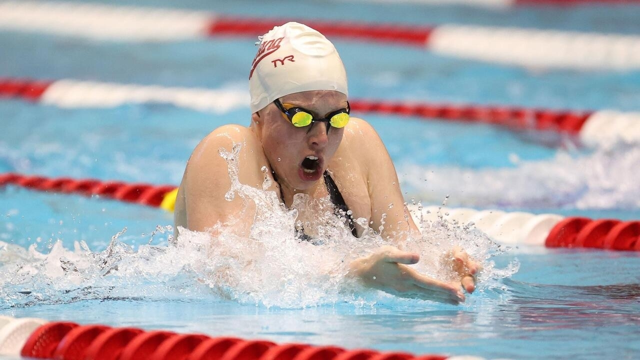 US breaststroker King fears pandemic enabled dopers - France 24