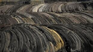 A German coal mine expansion is set to swallow up villages