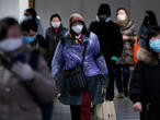 Nations increasingly fearful of coronavirus pandemic and resulting global recession