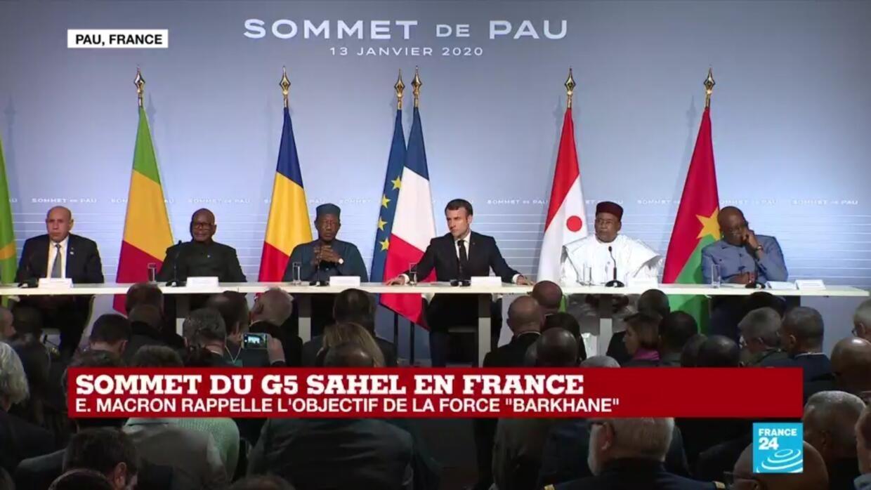 """Résultat de recherche d'images pour """"photo reunion pau g5 sahel"""""""