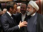 Emmanuel Macron appelle Hassan Rohani à renouer le dialogue avec les Américains