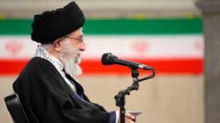 Khamenei - 1902