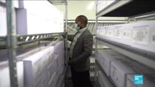2020-12-30 22:49 Covid-19 au Rwanda : face à la deuxième vague, le pays veut miser sur la vaccination