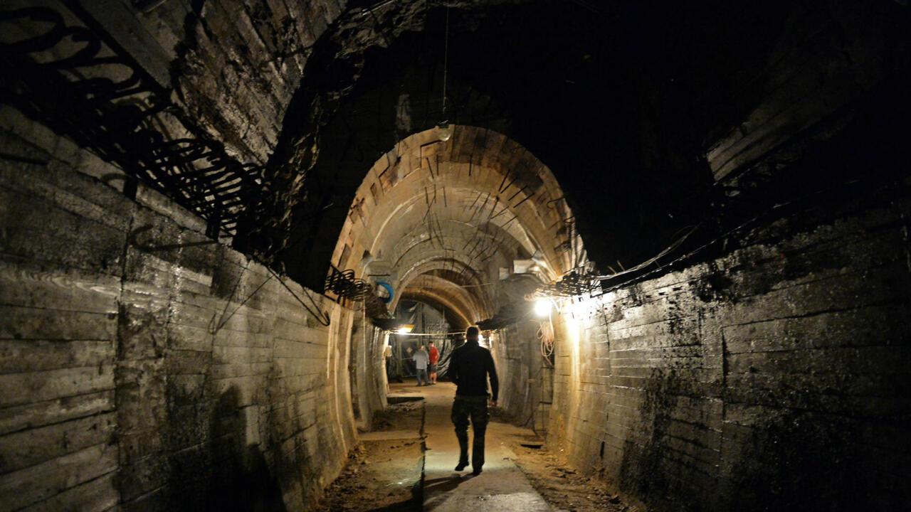 Poland almost certain it has found Nazi gold train