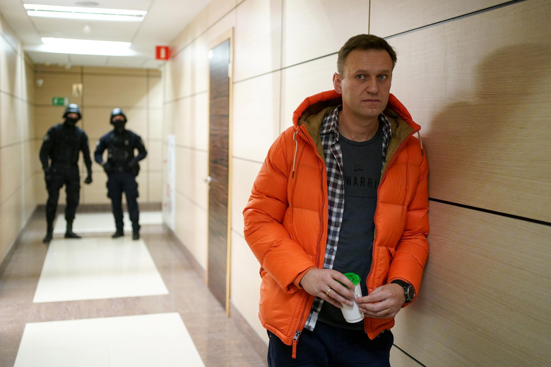 L'opposant russe a été victime d'un malaise le 20 août dernier à bord d'un avion entre la Sibérie et Moscou après avoir bu du thé à l'aéroport.