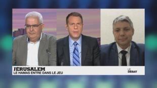 Le Débat de France 24 - mardi 11 mai 2021