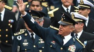 Cienfuegos EFE
