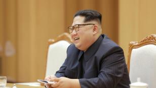 El líder norcoreano Kim Jong-Un parará con las pruebas nucleares y balísticas, según la agencia de prensa KCNA.