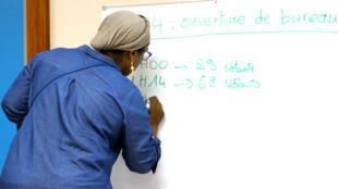 À Mayotte, le taux d'abstention de la législative partielle s'élève à 69,61%.