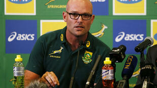 Springboks head coach Jacques Nienaber fears lack of match fitness against the likes of the All Blacks and the Wallabies