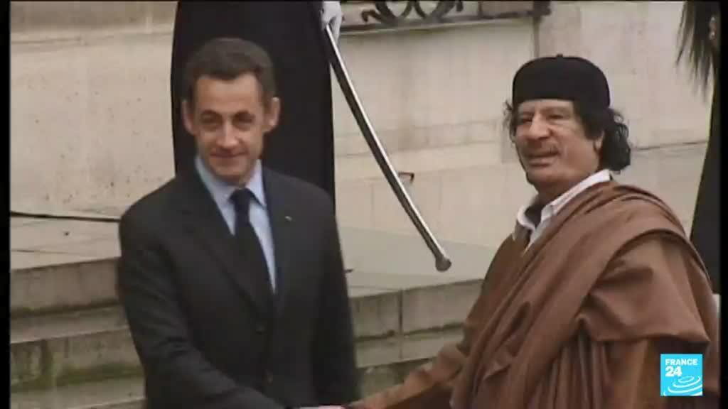 2021-06-22 14:05 French prosecutors charge 4 executives over Libya, Egypt cyber-spying