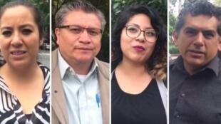Dans quelques jours, les Mexicains choisiront leur prochain président.