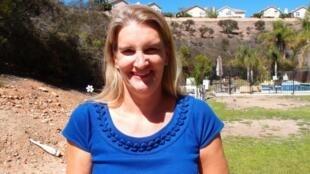 "San Diego State University psychology professor Jean Twenge sees smartphones and social media as raising an unhappy, compliant ""iGen"""