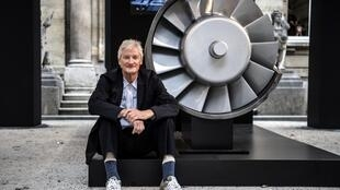 British inventor James Dyson, founder of the Dyson company, topped the Sunday Times rich list for the first time