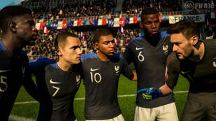 Selon la simulation Fifa 2018, la France va battre l'Allemagne en finale de la Coupe du Monde 2018
