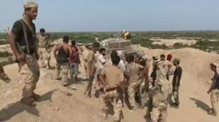 هدنة بين الحكومة اليمنية والقوات الجنوبية