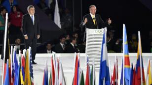Arthur Nuzman, le président du comité d'organisation des Jeux olympiques et Paralympiques de Rio, le 5 août 2016.