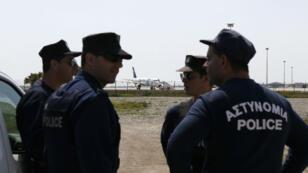 Le pirate avait contraint le pilote de l'Airbus A320 de la compagnie EgyptAir à se dérouter vers Chypre.