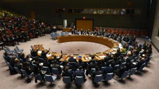 La Russie a déjà mis son veto au projet de résolution sur les armes chimiques en Syrie présenté le 24 octobre 2017.