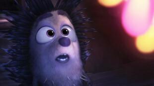 """Extrait de """"Henry"""", fruit de l'Oculus Story Studio et vainqueur d'un Emmy Award en 2016."""