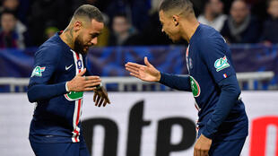 The decision to end the French season early confirmed the PSG of Neymar and Kylian Mbappe as Ligue 1 champions again