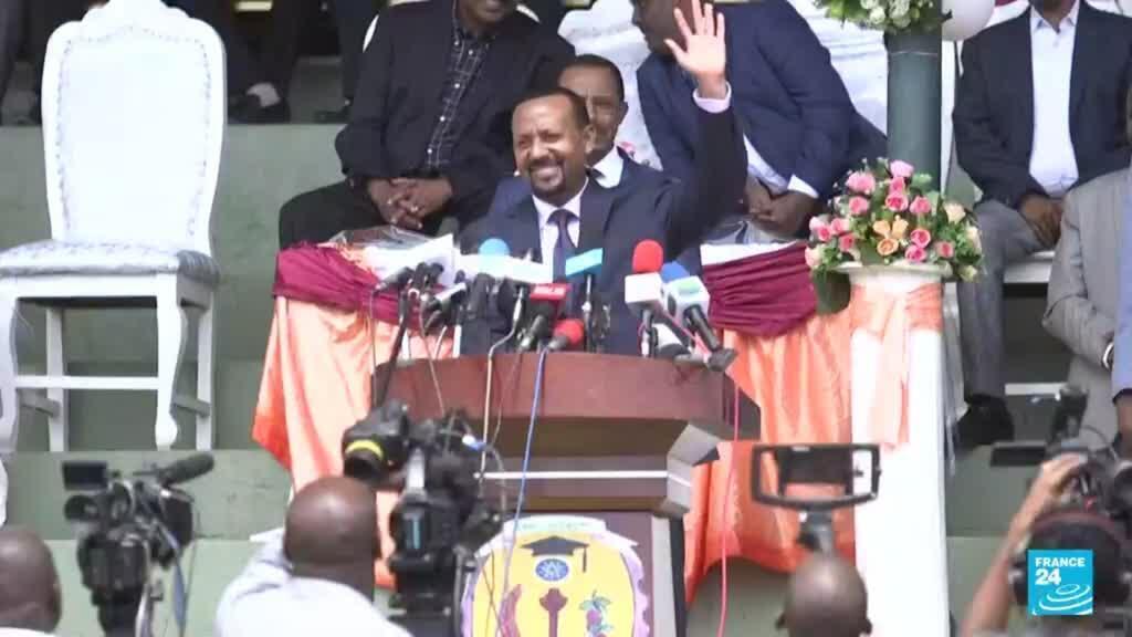 2021-07-11 14:33 Etiopía: Partido de la Prosperidad de Abiy Ahmed logró victoria rotunda en las elecciones generales