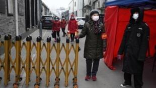 الصين تسجل أكبر عدد من الوفيات في العالم بسبب فيروس كورونا المتجدد