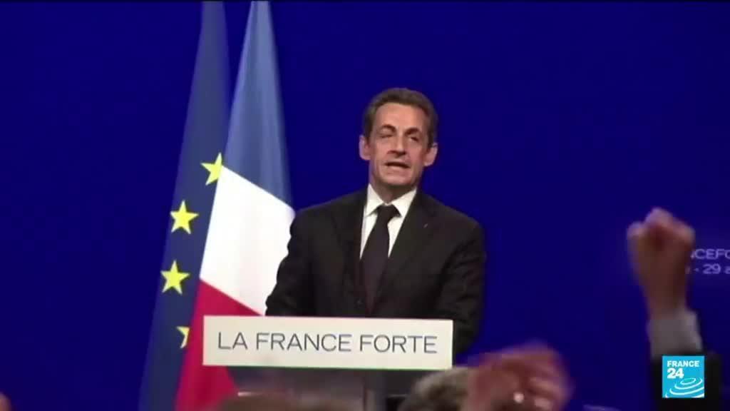 2021-06-15 12:10 Procès Bygmalion : Nicolas Sarkozy attendu pour s'expliquer au tribunal