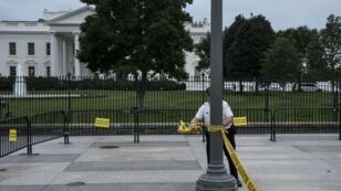 Le Secret Service se retrouve au centre d'une polémique depuis la succession de ratés à la Maison Blanche.