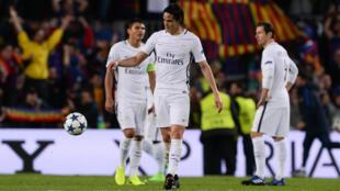 Le Barça a réalisé, aux dépens du PSG de Cavani, le plus incroyable renversement de l'histoire de la C1.