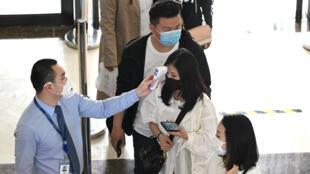 Huanggang was among the worst-hit cities in China's Hubei province, ground zero of the coronavirus pandemic