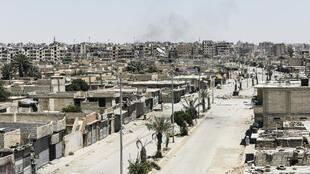 L'ONU estime jusqu'à 25 000 le nombre de civils présents dans la ville.
