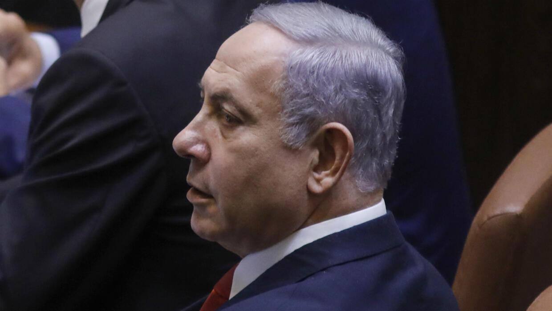 Israël: Benjamin Netanyahu renonce à former un gouvernement, Benny Gantz prend le relais
