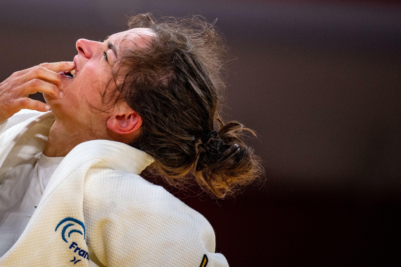 Sandrine Martinez de France a rappelé les Jeux paralympiques de Londres comme un changeur de jeu