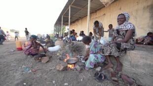 25 000 personnes ont fui l'Ethiopie