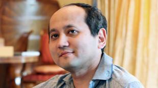 Moukhtar Abliazov est détenu en France depuis son arrestation en juillet 2013.