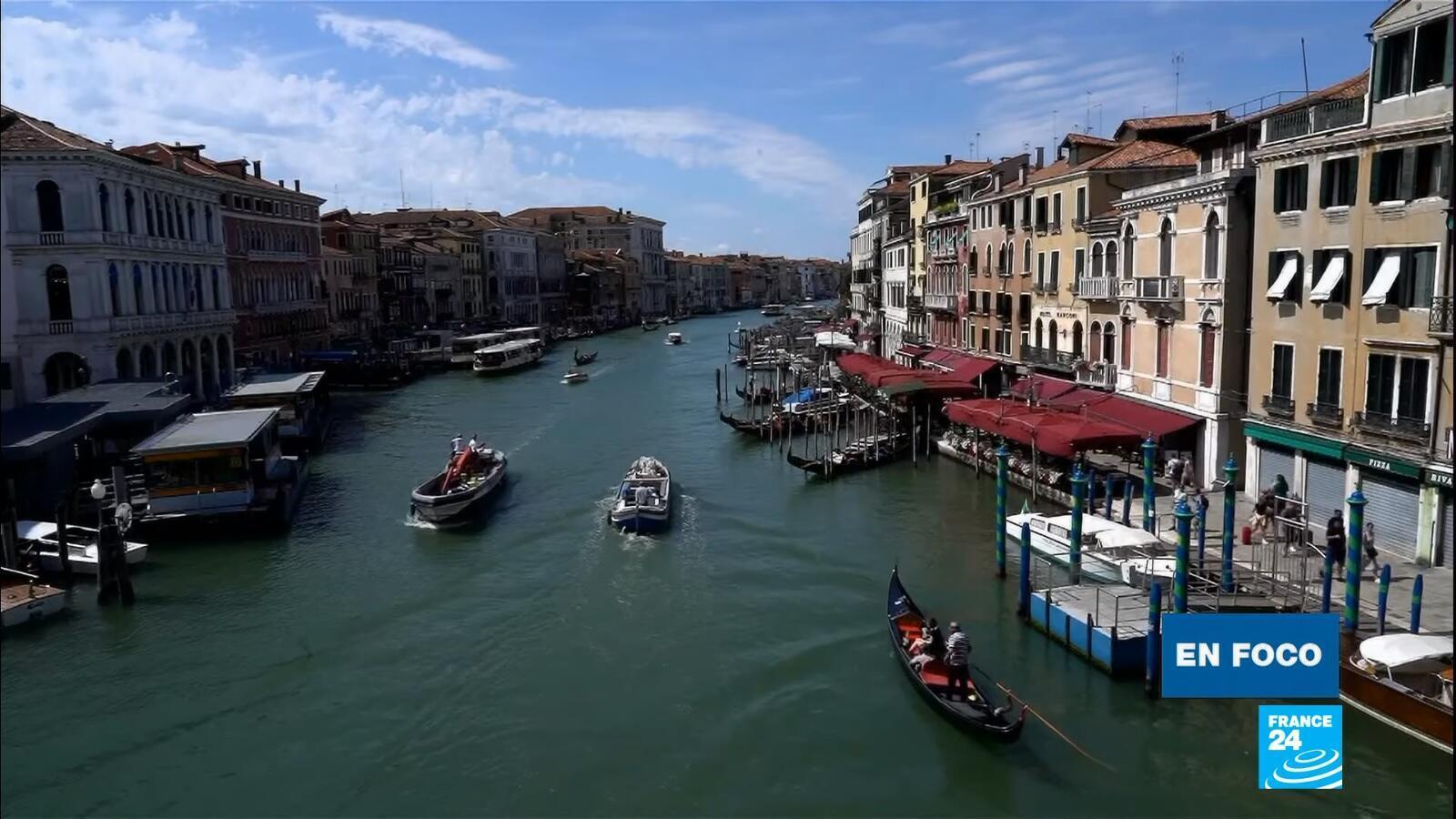 En foco - Venecia turismo