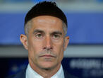 Ligue1: clap de fin pour Sylvinho, débarqué de l'Olympique Lyonnais