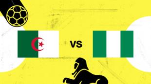 منتخب الجزائر يسعى لبلوغ أول نهائي منذ 1990