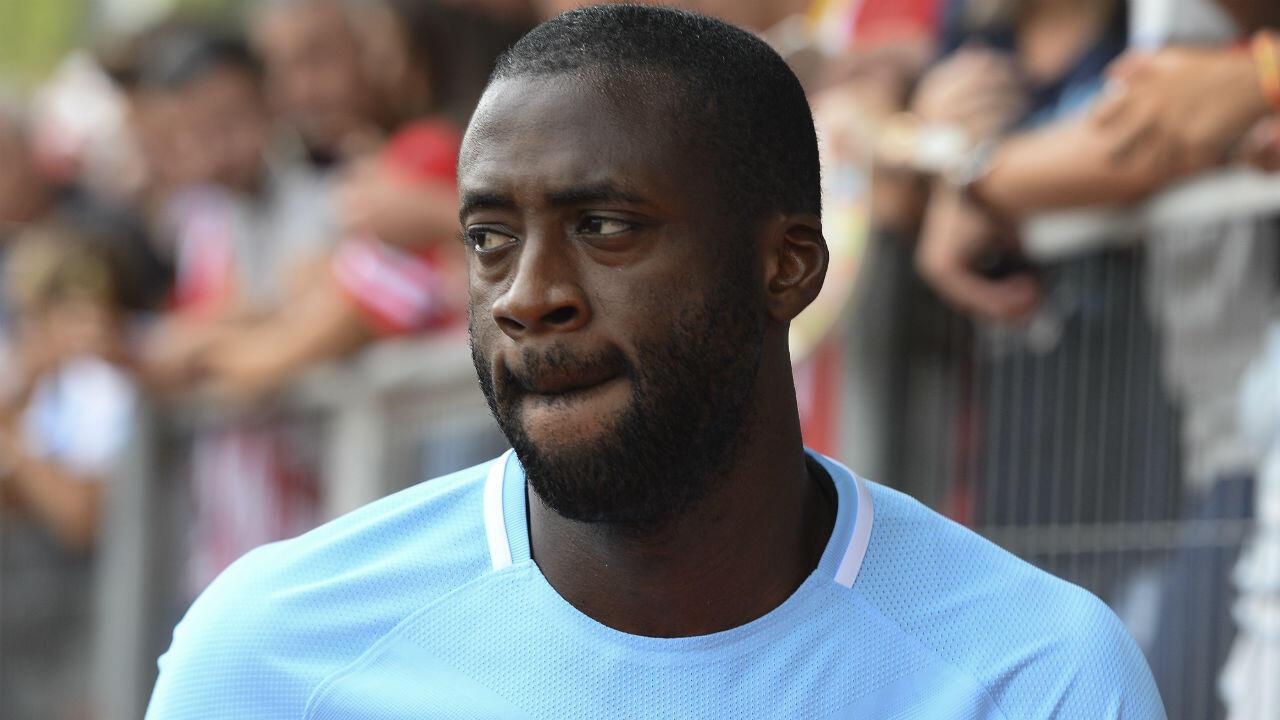 Yaya Touré, 36ans, vers un dernier défi ?