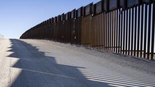 Fortalecer la seguridad fronteriza mediante un muro fue una de las promesas estrella de Donald Trump durante la campaña electoral en 2016.