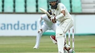 Poor batting form has cast doubts over whether veteran Hashim Amla will be included in the South Africa World Cup squad