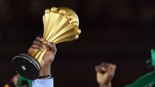 Franck Fife, AFP | The African Cup of Nations will not be postponed because of fears of Ebola. The 2015 tournament will continue as scheduled in Morocco between January 17 and February 8.